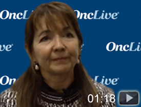 Dr. Yardley on the Utility of CDK4/6 Inhibitors in Metastatic HR+ Breast Cancer