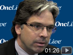 Dr. Yasenchak on Brentuximab Vedotin Added to R-CHOP in DLBCL
