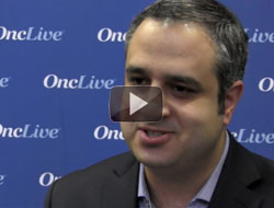 Dr. Yazbeck on Idelalisib Plus BR in Relapsed/Refractory CLL