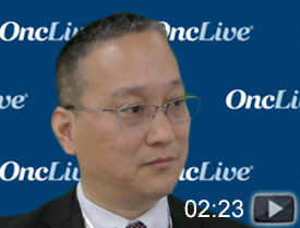 Dr. Zhu on Primary Resistance to Osimertinib in EGFR-Mutant NSCLC