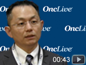 Dr. Yoon on Immunotherapy in Gastric Cancer