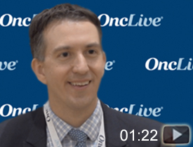 Dr. Yorio on Treatment Options for Patients With Rare Mutations in Metastatic Lung Cancer