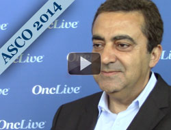 Dr. Younes on R-CHOP in Combination with Ibrutinib in DLBCL