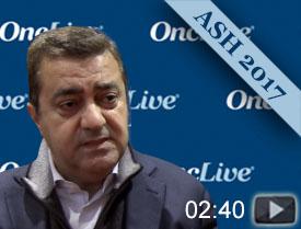 Dr. Younes on Atezolizumab, Obinutuzumab, and Bendamustine in Follicular Lymphoma