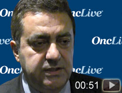 Dr. Younes on 2016 ASH Highlights in Mantle Cell Lymphoma