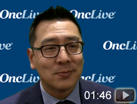 Dr. Yu Discusses Treatment Strategies for Patients With Oligometastatic Prostate Cancer