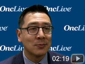 Dr. Yu on Combination Therapy for Patients With Metastatic Prostate Cancer