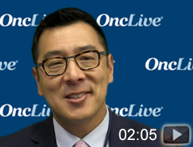 Dr. Yu on Initial Findings From the KEYNOTE-365 Trial in mCRPC