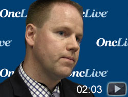 Dr. Matthew Yurgelun on Pathogenic Mutations in CRC