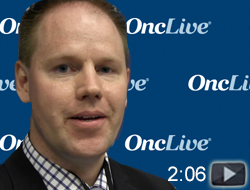 Dr. Yurgelun on Susceptibility Gene Mutations in CRC