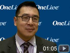 Dr. Yu on Comorbidities and Therapy Choice in Prostate Cancer