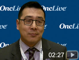 Dr. Yu on Treatment Intensification in Metastatic Castration-Sensitive Prostate Cancer