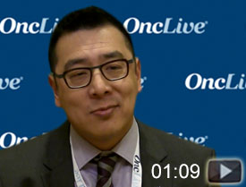 Dr. Yu on the Future of Castration-Sensitive Prostate Cancer
