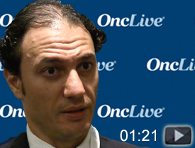 Dr. Zamarin on the Role of Pembrolizumab in Endometrial Cancer