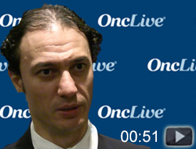 Dr. Zamarin on the Future Treatment Landscape of Gynecologic Malignancies