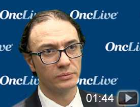 Dr. Zamarin on Priming Strategies in Ovarian Cancer