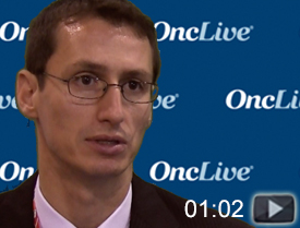 Dr. Zandberg on the Role of Immunotherapy in Head and Neck Cancer