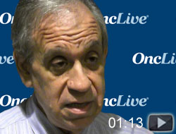 Dr. Zelenetz on Nivolumab Plus Ibrutinib in Patients With CLL