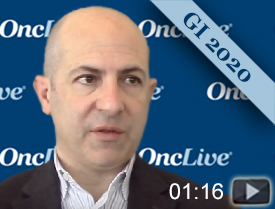 Dr. Wainberg on Impact of PD-L1 Status in Gastric/GEJ Cancer Treatment