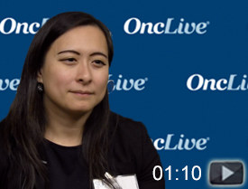 Dr. Zhang on Toxicities of Treatments in RCC
