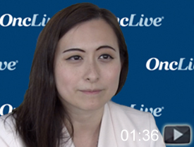 Dr. Zhang on the IMvigor130 Trial in Metastatic Urothelial Cancer