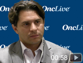 Dr. Zibelman on Determining Treatments for Patients with RCC