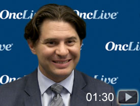 Dr. Zibelman on Managing Immune-Related Adverse Events