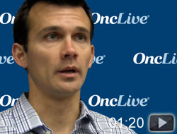 Next-Generation Sequencing Analysis of Circulating Tumor DNA