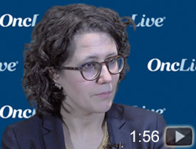 Dr. Piotrowska on Treatment for <em>EGFR</em>-Mutant NSCLC