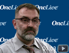 Dr. Zonder on Induction Therapy in Newly Diagnosed Multiple Myeloma