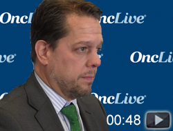 Dr. Zulueta on the Application of the LuCED Test for Lung Cancer