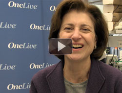 Dr. Topalian on Biomarkers for Anti- PD-1 Therapies in Melanoma