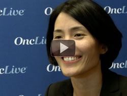 Dr. Shaw on LDK378 and Alectinib for ALK+ NSCLC