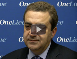 Dr. Younes Discusses the Future of Treating Lymphoid Malignancies