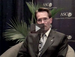 Dr. Hoos Discusses the Next Steps for Ipilimumab