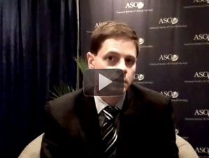 Dr. Rini Describes Axitinib's and Sorafenib's Side Effects