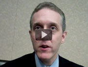 Dr. Wolchok Describes Candidates for Ipilimumab