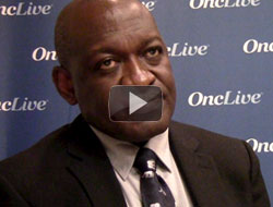 Dr. Adjei on Adverse Events From MEK Inhibitors