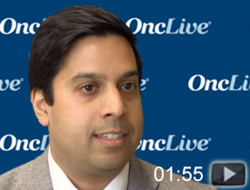 Dr. Abedin Discusses Key Updates in CLL