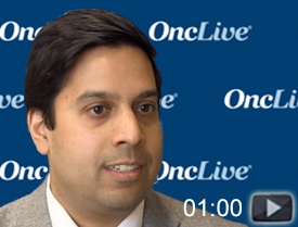 Dr. Abedin on the Role of Venetoclax Plus Obinutuzumab in CLL
