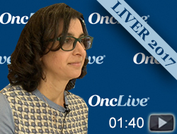 Dr. Abi-Jaoudeh on Combination of Tirapazamine and Transarterial Embolization in HCC