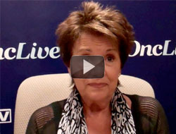 Bonnie Addario Discusses the Stigma of Lung Cancer