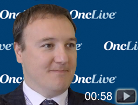 Dr. Addeo Discusses the Need for Biomarkers in NSCLC