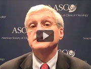 Dr. Kris on the EML4-ALK Translocation in Lung Cancer