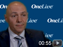 Dr. Cohen on Immunotherapy in Head and Neck Squamous Cell Carcinoma