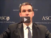 Dr. Tew Evaluates Avastin Treatment in Ovarian Cancer