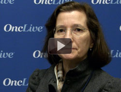 Dr. Ferrajoli on Managing CLL in Elderly Patients