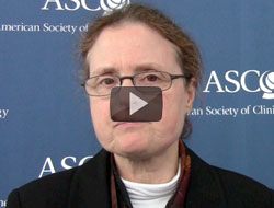 Dr. Aft on Disseminating Tumor Cells and Prognosis