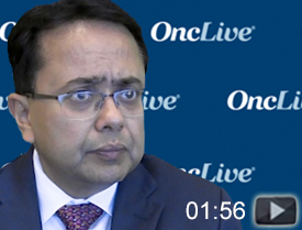 Dr. Agarwal Discusses Results of KEYNOTE-426 in mRCC