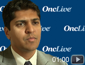 Dr. Aggarwal on Androgen Deprivation Therapy for Prostate Cancer